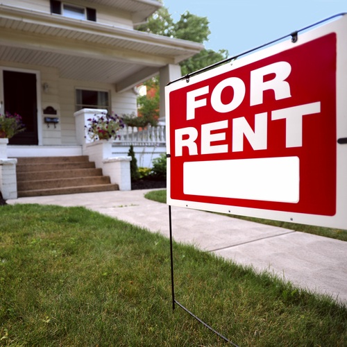 Rent Your Home Out For A Weekend