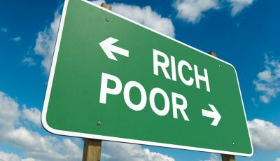 things the rich do that the poor do not