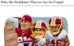 20160131 - why redskins players are so frugal