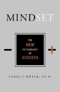 Growth Mindset - the Book