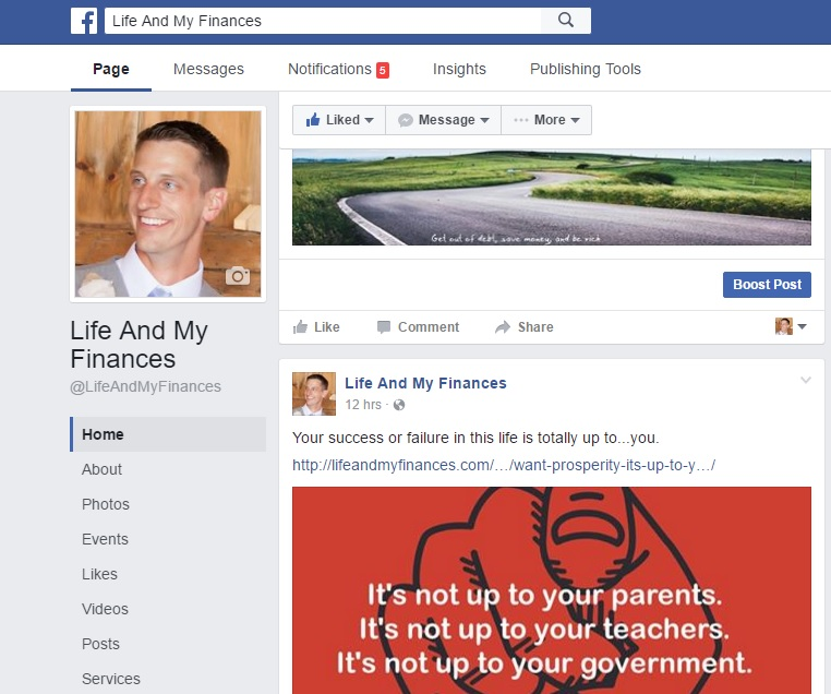 facebook-page-screenshot