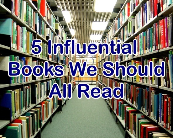 influential books we should all read