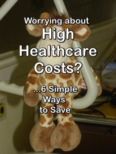 High Cost of Healthcare