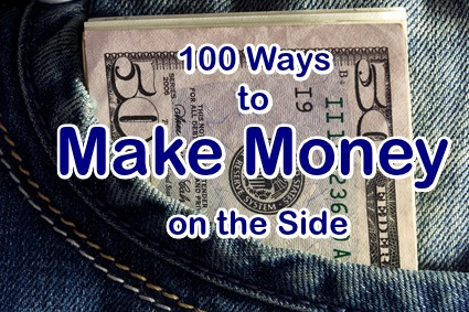 Make Money on the Side