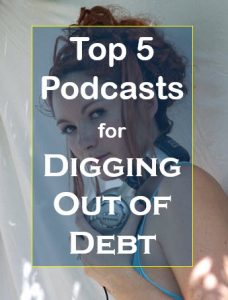 Digging Out of Debt