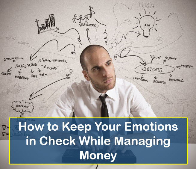 How To Keep Your Emotions In Check