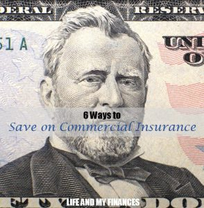 save on commercial insurance