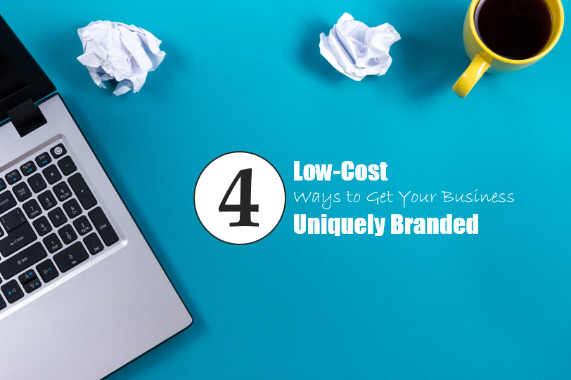 uniquely branded business