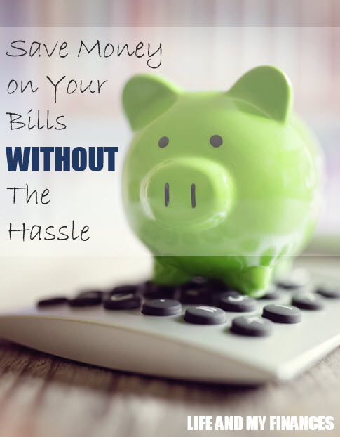 save money on your bills without the hassle fb