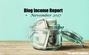 blog income report november 2017