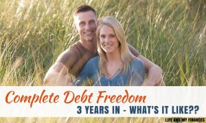 Complete Debt Freedom
