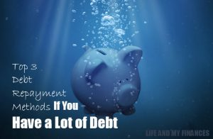 debt repayment methods