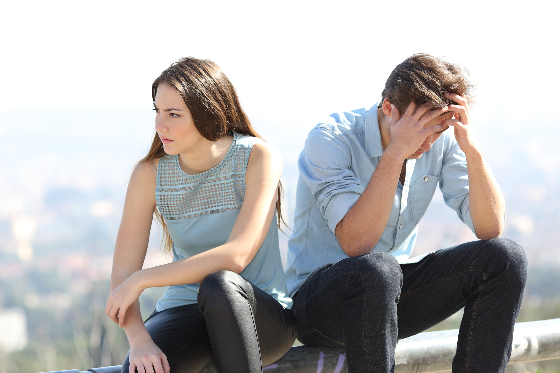 financial strategies to consider when going through a divorce