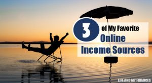 online income sources