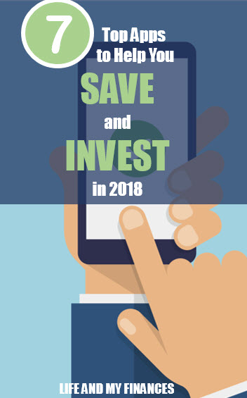 pay off debt faster - apps to help you save and invest