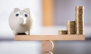 emergency fund or sinking funds