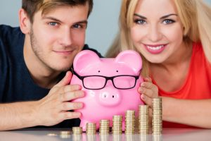 prosper financially without a budget