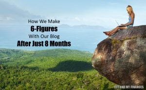 make serious money with your blog