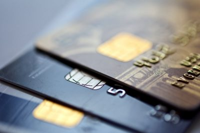 credit card interest rate decrease