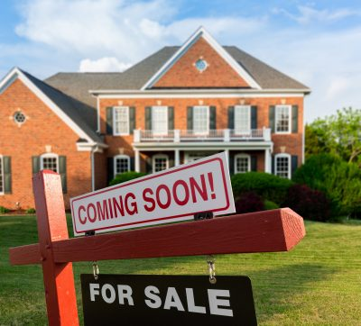 sell your house without putting it on the market - coming soon