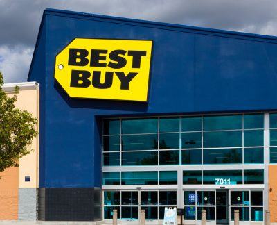 best buy - extended warranty is for suckers