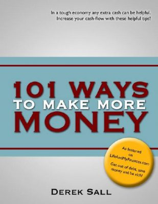 101 Ways to Make More Money