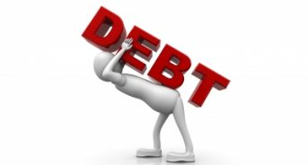 Why Should You Care About Getting Out of Debt?