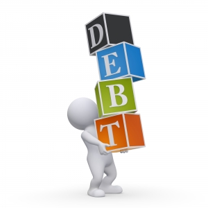 ditch your debt in less than a week