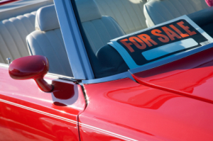 find a severely discounted vehicle