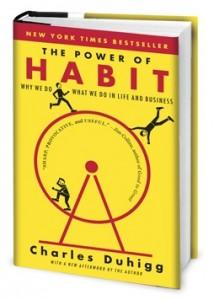 20150123 - the power of habit