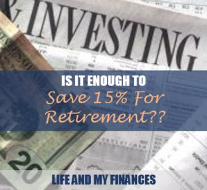 income for your retirement