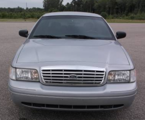 digging your way out of debt - ford crown victoria