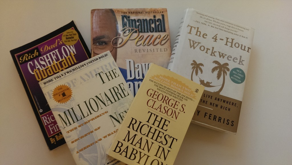 20150828 - personal finance book giveaway