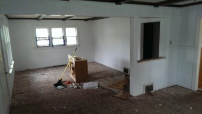 rental week 3 living room