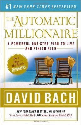 become an automatic millionaire