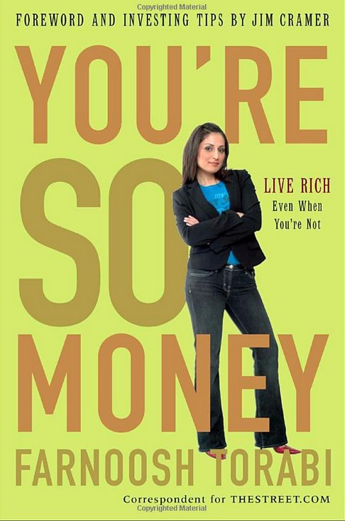 20160410 - live rich even when you're not