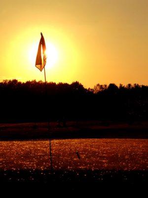 outdoor summer activities golf