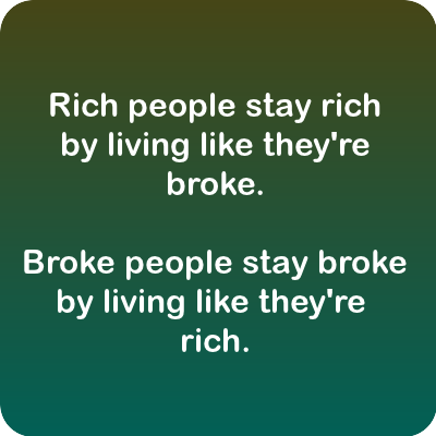 9 Fantastically True Quotes About Money Life And My Finances