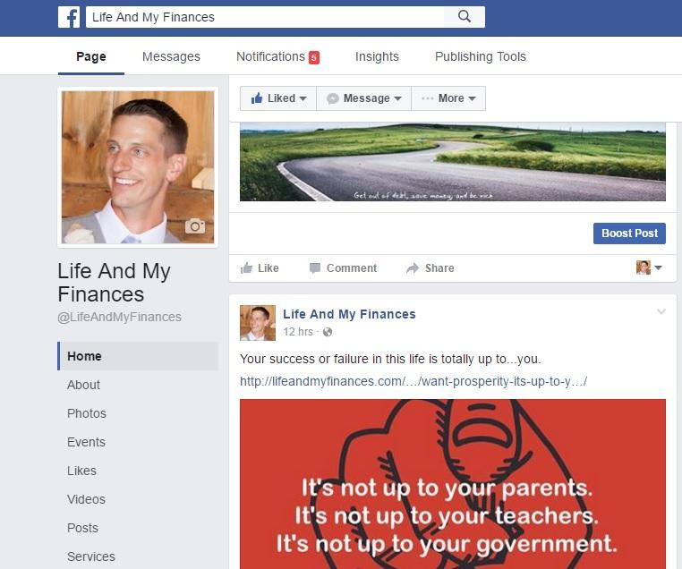 facebook-page-screenshot