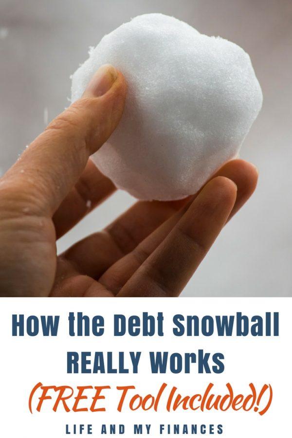 debt snowball tool