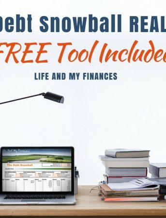 How The Debt Snowball Really Works (Free Tool Included For YOUR Debt Snowball!)