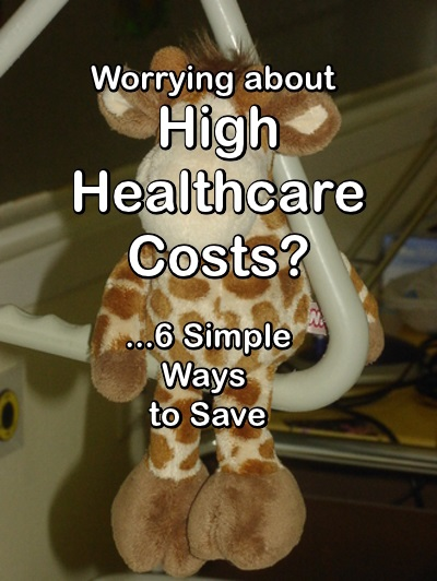 High Healthcare Costs
