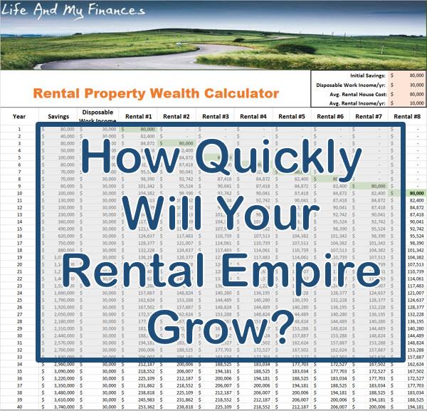 rental property wealth calculator
