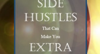 Weekend Side Hustles That Can Make You Extra Cash