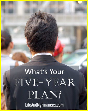five-year plan