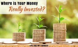 where is your money really invested