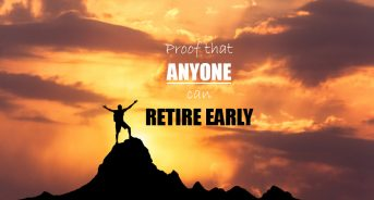 Proof that Anyone Can Retire Early...Even a Middle School Teacher