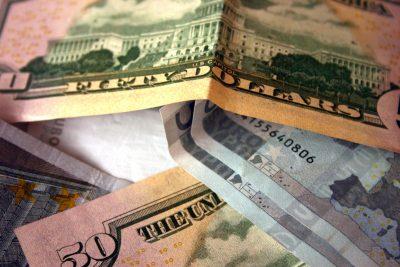 stock market money