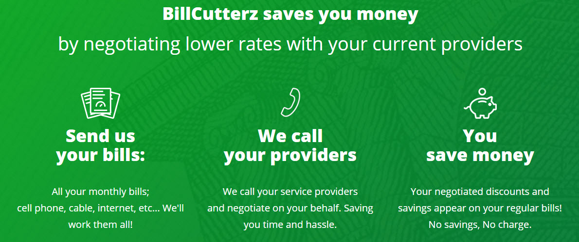 save money on monthly bills