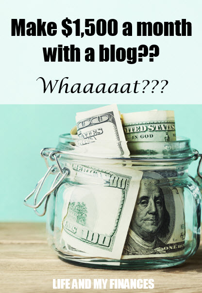 blog income report november 2017